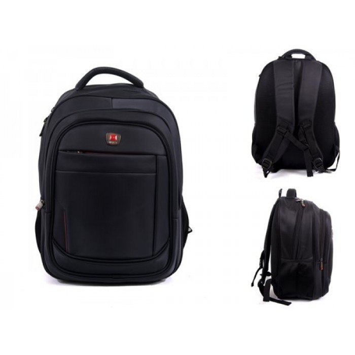 Black Traveller Cabin Size Backpack - CityBags