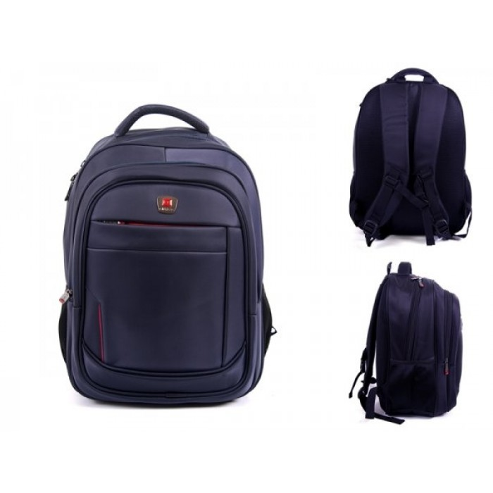 Navy Traveller Cabin Size Backpack - CityBags