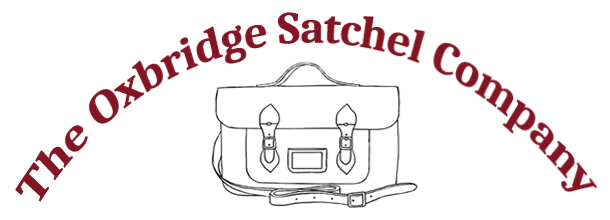 Oxbridge Satchels - Handmade Leather Satchels